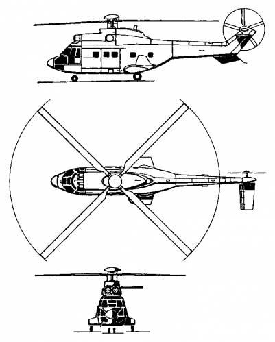 Первый полёт состоялся 13 сентября 1978 г., серийное производство было начато в 1980 году. ucoz.  Дата.